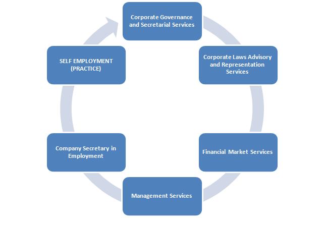 Company Secretaryship Course