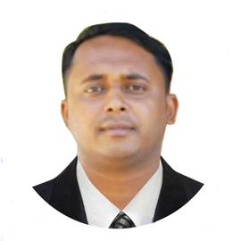 Mohammed Shamim