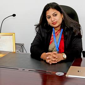 Sajina Sunil