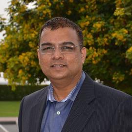 Rajesh Kovval